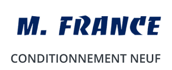 M. France Conditionnements Neuf