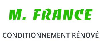M. France Conditionnements Rénové